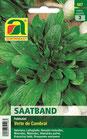 SAATBAND Feldsalat