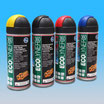 ECOLY360BL0400 - ECOLYNER 360° spray segnatracce
