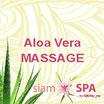 Geschenkgutschein - Aloa Vera Massage