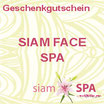 Geschenkgutschein - Siam Face Spa