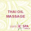 Geschenkgutschein - Thai Oil Massage
