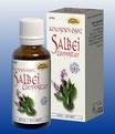 Salbei - Natur