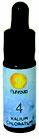 Mineralsole Nr. 4 Kalium Chloratum 10 ml - Solesalze