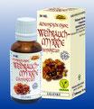 Weihrauch-Myrrhe - Natur