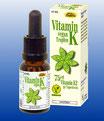Vitamin K Tropfen 15 ml - Natur