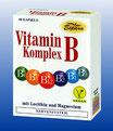 Vitamin B Komplex 60 Kps. - Natur