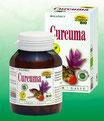 Curcuma 80 Kps. - Natur