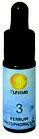 Mineralsole Nr. 3 Ferrum Phosphoricum 10 ml - Solesalze