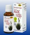 Aloe Vera Essenz - Natur