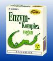 Enzym-Komplex 30 Kps. - Natur