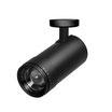 ILYAS :: Spot LED CITIZEN 32W Dimmable / Angle ajustable / à fixer / Noir