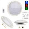 Projecteurs LED PAR56 36W - RGB 120°