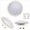 Projecteurs LED PAR56 18W / 30W / 36W - 3000K 120°