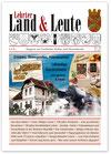 """""""Lehrter Land & Leute"""" - Ausgabe 55"""