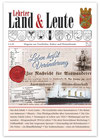 """""""Lehrter Land & Leute"""" - Ausgabe 54"""