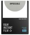 Impossible 600 SW 8 Aufnahmen