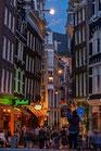 Avondfotografie Amsterdam Oude Stad
