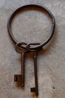 1910's KEYS TO NOWHERE