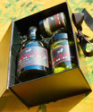 Olivenöl Oliven & Kräutersalz