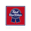 Pabst Blue Ribbon ステッカー
