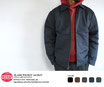 RED KAP レッドキャップ ショート丈 ワーク ジャケット JT22 Slash Pocket Jacket スラッシュ ポケット ジャケット