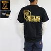 "Mullins Chain Drive ""Skinny Trees"" Tシャツ"