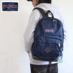"USAライン JANSPORT ""CITY SCOUT BACKPACK"" リュックサック"