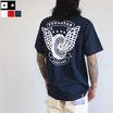 FOUR STAR フライングウィール ポケット Tシャツ