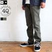FOURSTAR × 4Q CONDITIONING 5ポケット パンツ