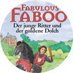 Fabulous Faboo (Hörbuch / Audio book)
