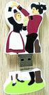 USB Stick Sieder 8 GB
