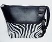 DAS Quadro mb Zebra schwarz/schwarz