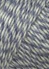 Jawoll Blau/Hellgrau mouliné 151