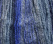 Wolle mehrfarbig BU66 / 220 Gramm