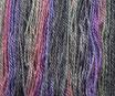 Wolle mehrfarbig BU60 / 180 Gramm