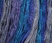 Wolle mehrfarbig BU56 / 200 Gramm
