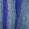 Wolle mehrfarbig BU33 / 190 Gramm