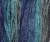 Wolle mehrfarbig BU54 / 170 Gramm