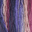 Wolle mehrfarbig BU31 / 200 Gramm