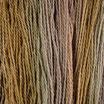 Wolle mehrfarbig BU39 / 190 Gramm