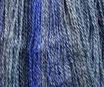 Wolle mehrfarbig BU66 / 140 Gramm