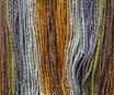 Wolle mehrfarbig BU45 / 200 Gramm