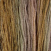 Wolle mehrfarbig BU39 / 210 Gramm