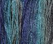 Wolle mehrfarbig BU54 / 140 Gramm