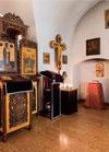Kleine Kirche Pannychidnik