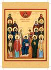 Heilige und Selige von Niederaltaich