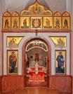 Große Kirche Altar