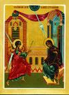 Verkündigung der Geburt Christi