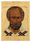 Heiliger Vater Nikolaus