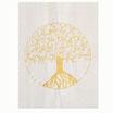 Yogadecke Baum des Lebens natur